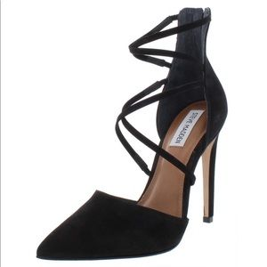 Steve Madden Romance Dress Heels Stiletto